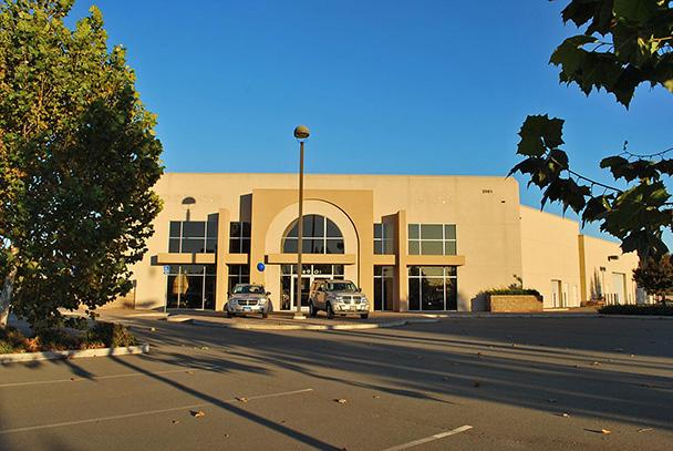 Fairfield Auto Mall >> 2901 Auto Mall Parkway Fairfield Ca Presidio Southwest Llc